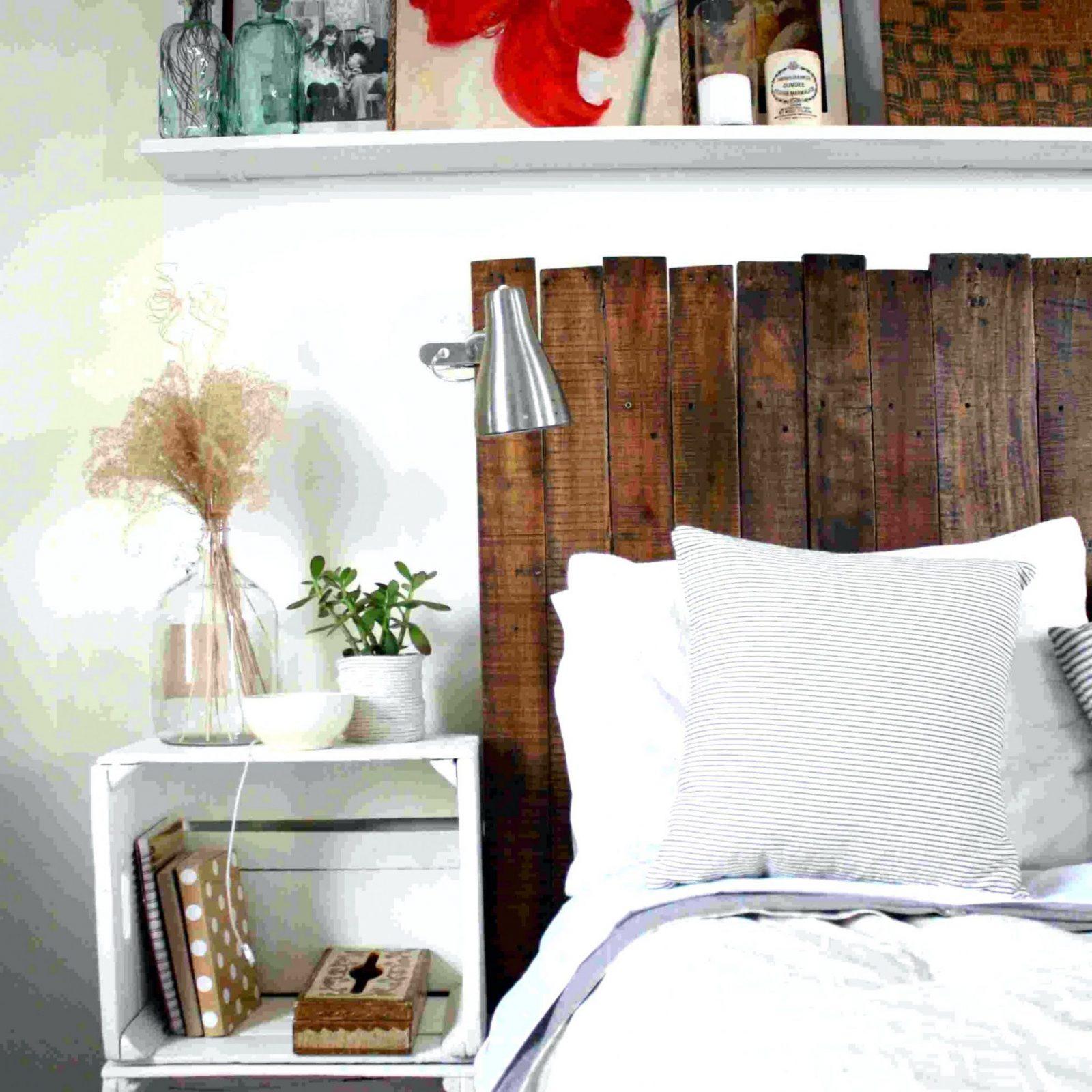 Cool Kopfteil Bett Polster Selber Machen Aber Ansprechend Haus Für von Wasserbett Kopfteil Selber Bauen Photo