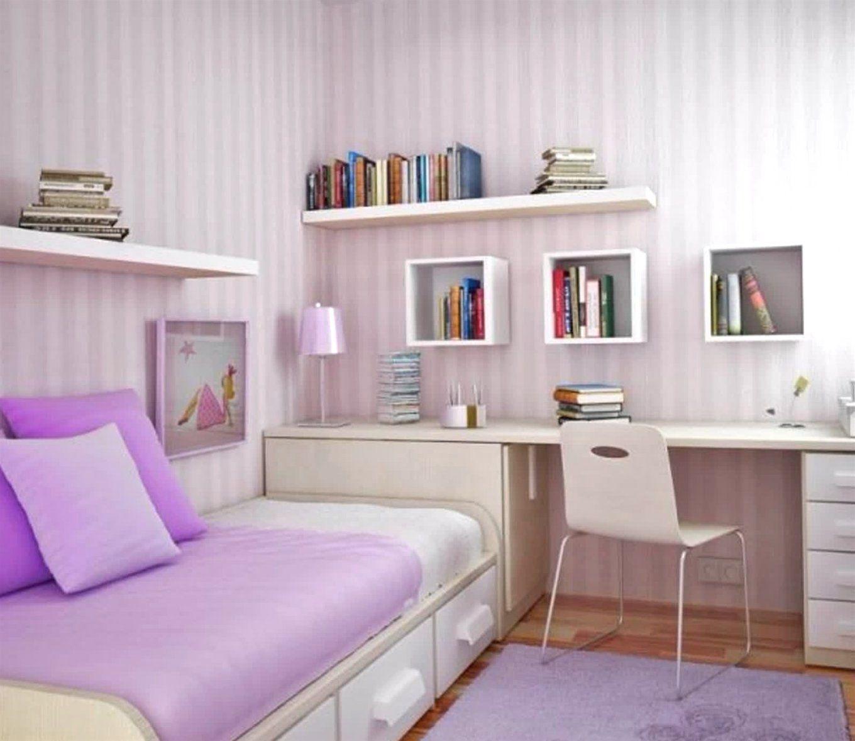 Coole Zimmer Fur Madchen Mit Jugendzimmer Ideen Kleine Raume Zu Von