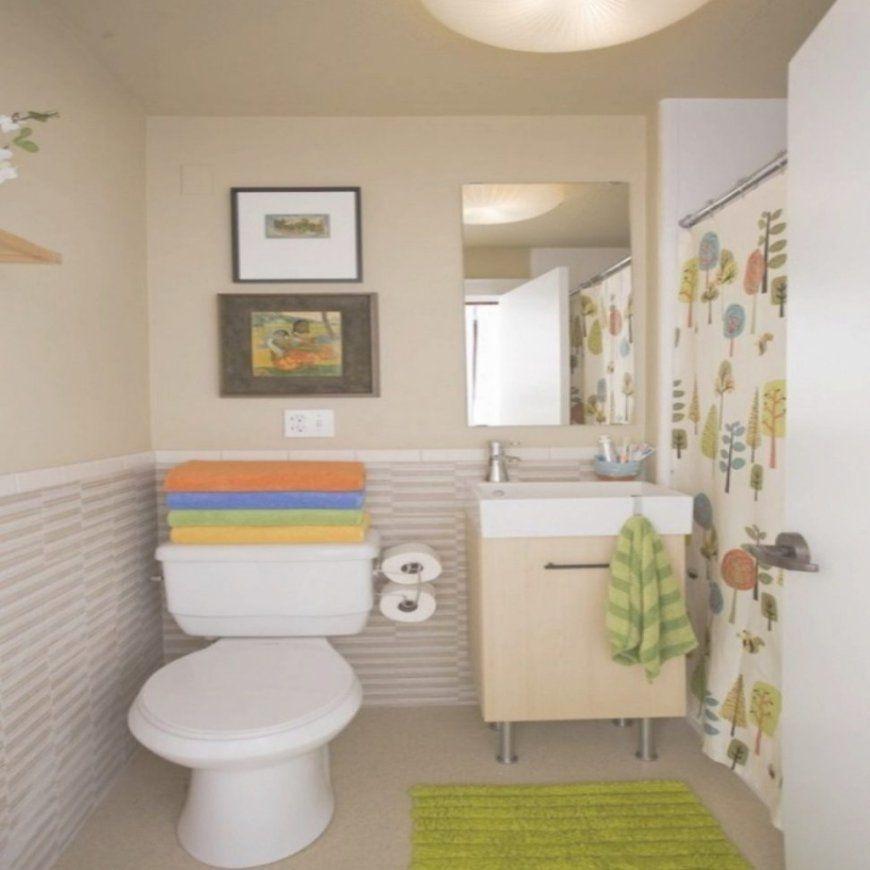 Das Brillant Badezimmer Einrichten Beispiele Beabsichtigt Für Warm von Kleines Bad Einrichten Ideen Photo