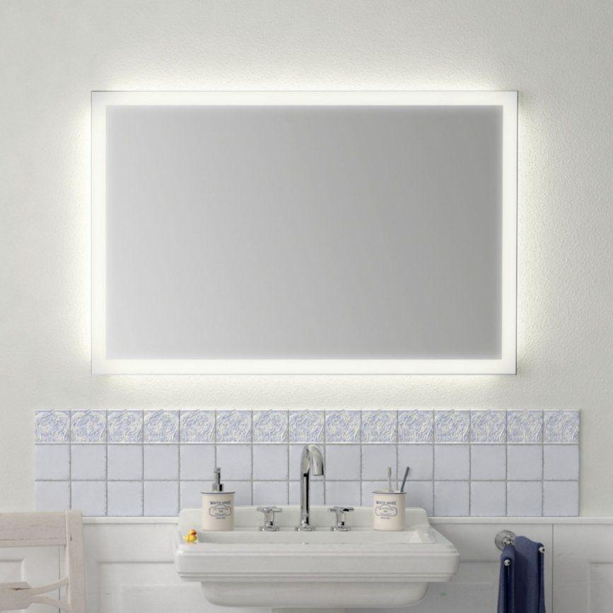 Das Brillant Zusätzlich Zu Schön Badezimmerspiegel Mit Beleuchtung von Badspiegel Mit Beleuchtung Und Steckdose Photo