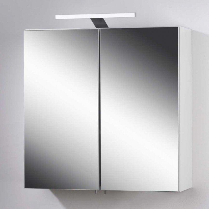 Das Genial Und Schön Beleuchtung Für Spiegelschrank Für Immobilien von Bad Spiegelschrank Led Leuchte Bild