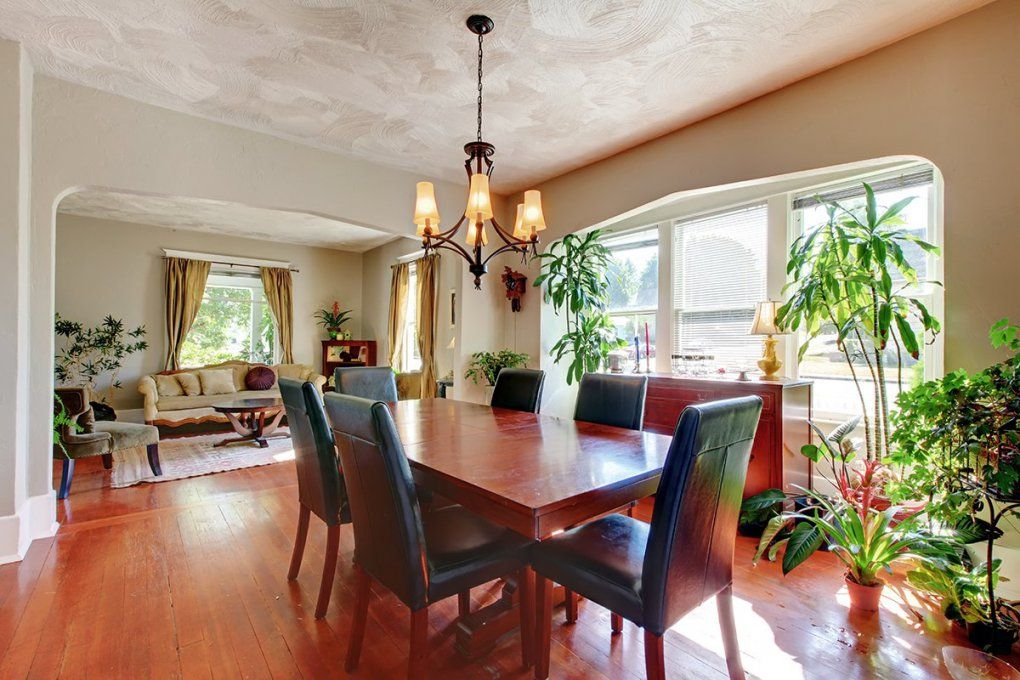 Das Wohnesszimmer – So Richtet Man Es Gemütlich Ein  Zuhause Bei Sam® von Wohn Und Esszimmer Gestalten Photo