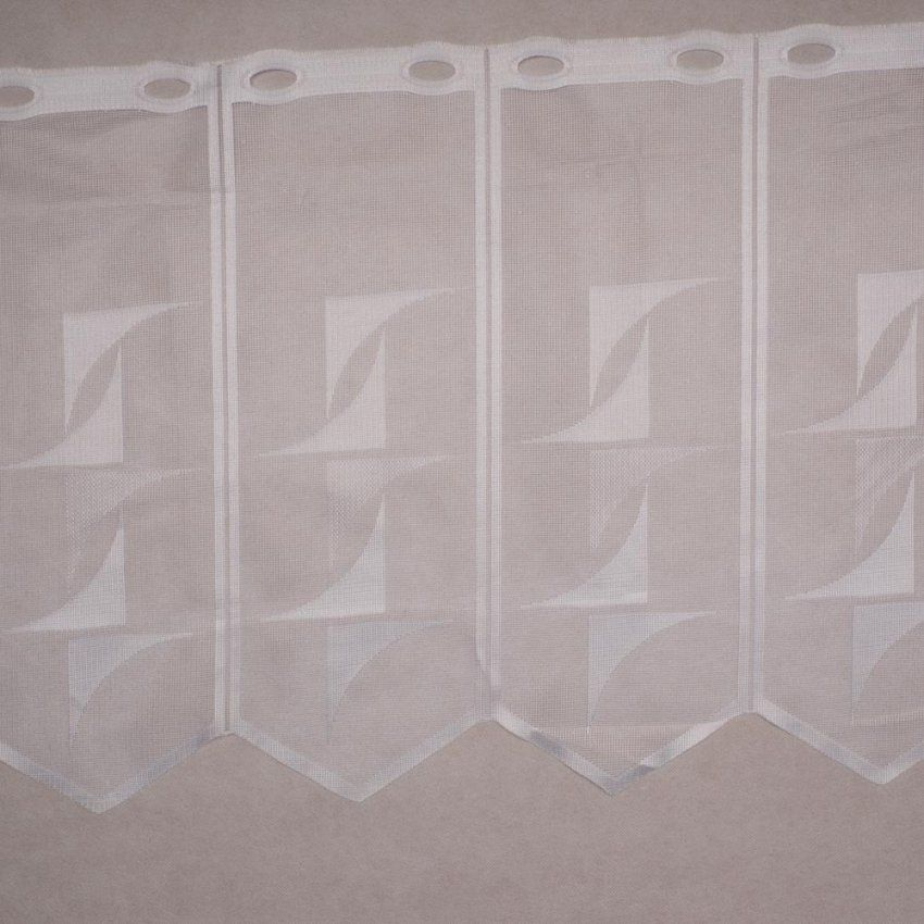 Deinstoff  Scheibengardinen  60 Cm Hoch  Augsburg  Stoffe Meterware von Scheibengardinen Meterware 60 Cm Hoch Bild