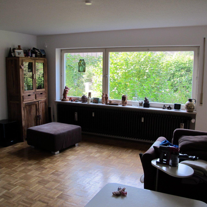 Deko Fensterbank Wohnzimmer Mit Geeignet Fenster Ohne Gardinen von Fenster Gestalten Ohne Gardinen Bild