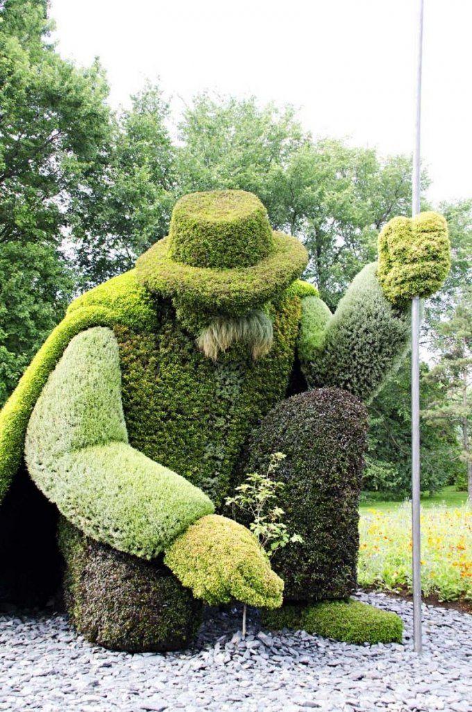 Gartendeko 45 Tolle Ideen Zum Kaufen Und Selbermachen Garten Von