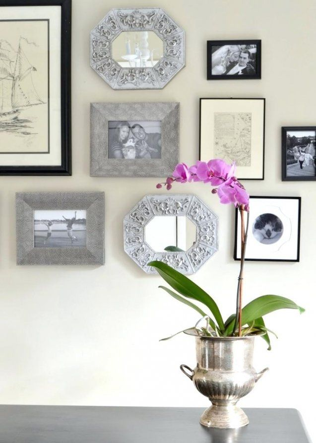 Deko Ideen Selbst Machen Kreativ Die Wohnung Dekorieren 50 Fa 1 4 R von Wohnen Deko Selber Machen Bild