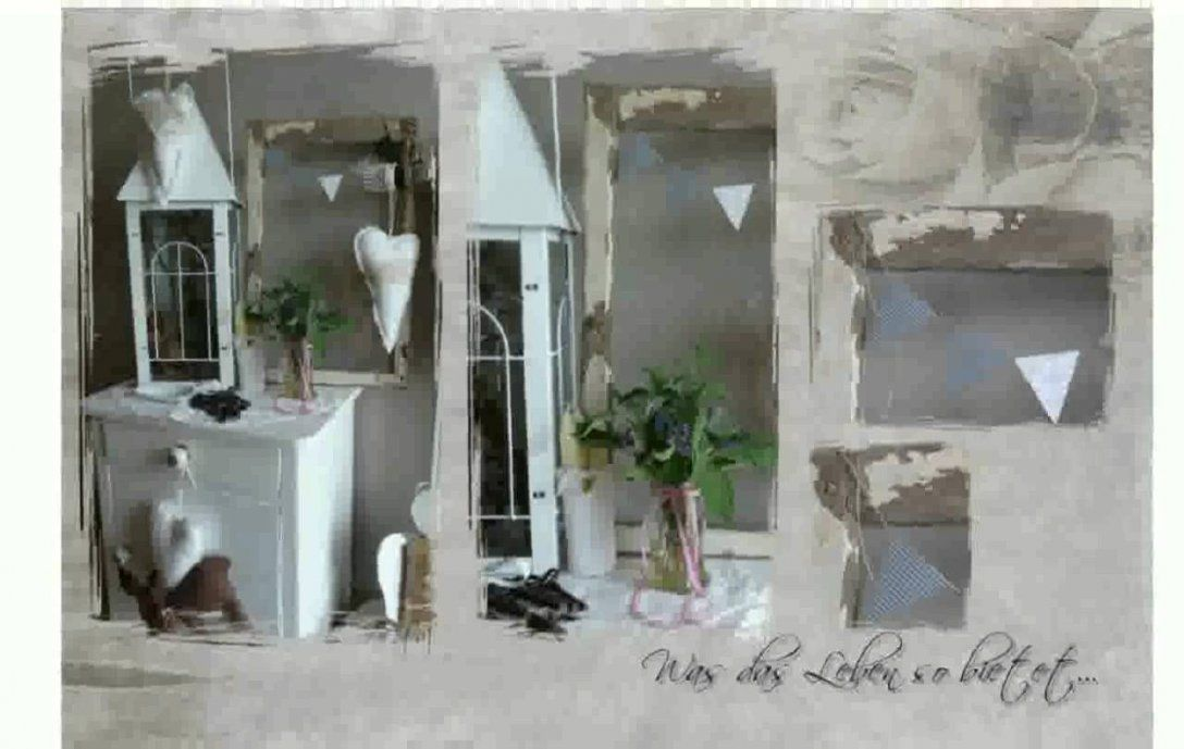 Dekoideen Mit Alten Fenstern [Naomi Cross]  Youtube von Dekoration Mit Alten Fenstern Bild