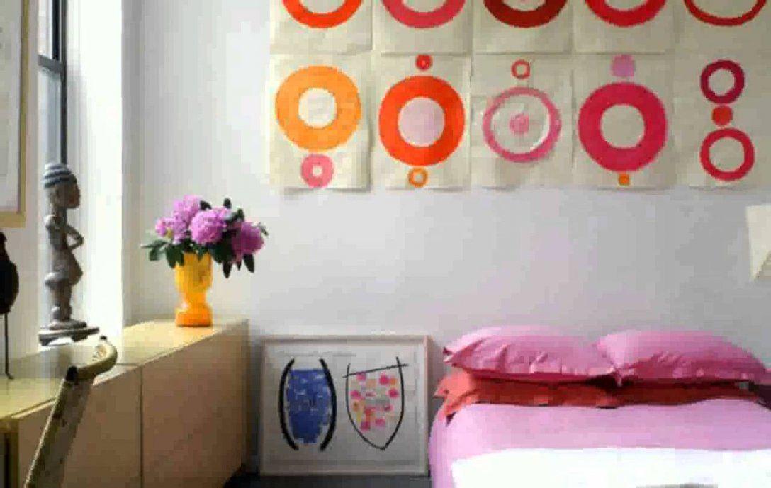 Dekoration Jugendzimmer Selber Machen Fotos  Youtube von Coole Deko Ideen Für Jugendzimmer Bild
