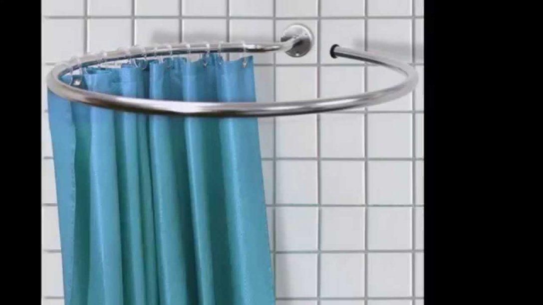 Die 10 Besten In Duschvorhangstangen  Top 10 Bestseller In von Duschvorhang Halterung Für Badewanne Photo