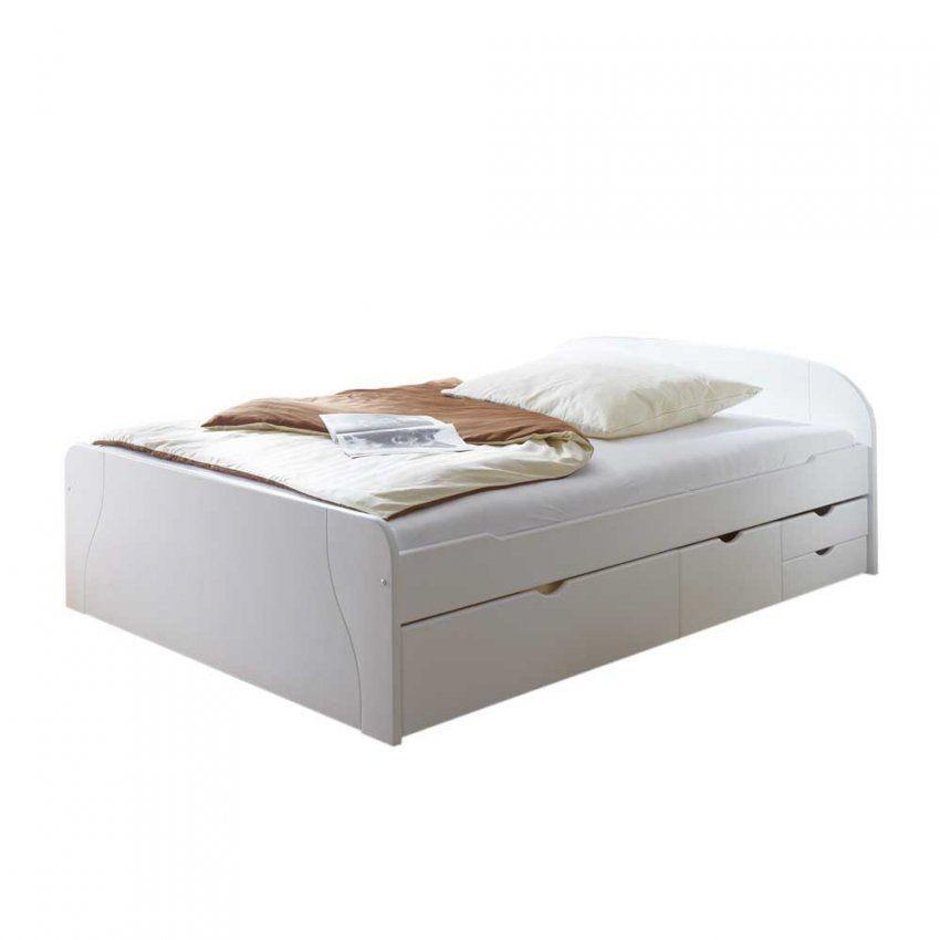 Die Besten 25 Bett 120X200 Mit Schubladen Ideen Auf Pinterest von Bett 120X200 Mit Bettkasten Bild