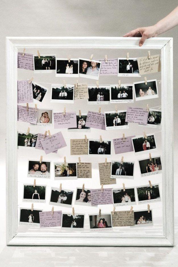 Die Besten 25 Fotorahmen Collage Ideen Auf Pinterest Foto Avec von Collage Selber Machen Ideen Bild