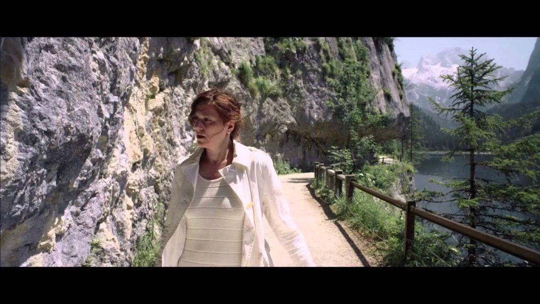 Die Wand  [Trailer]  Youtube von Fotos An Die Wand Bild