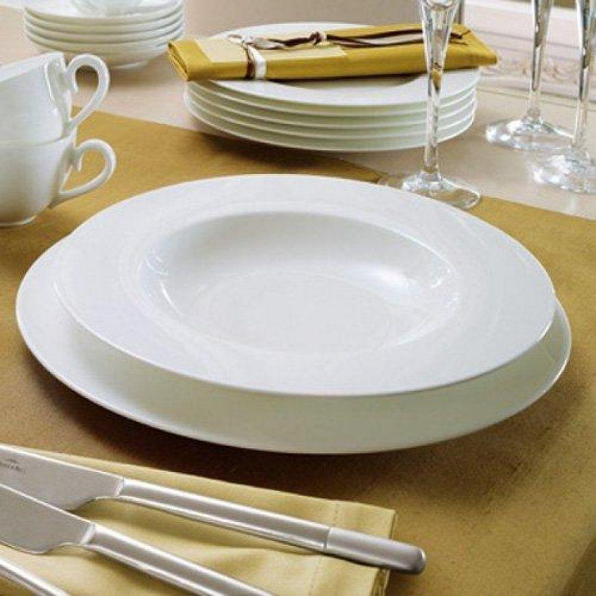 Dinnerware Villeroy & Boch Cellini 50Piece Dinnerware Set von Villeroy & Boch Royal Basic Set 30 Tlg Photo