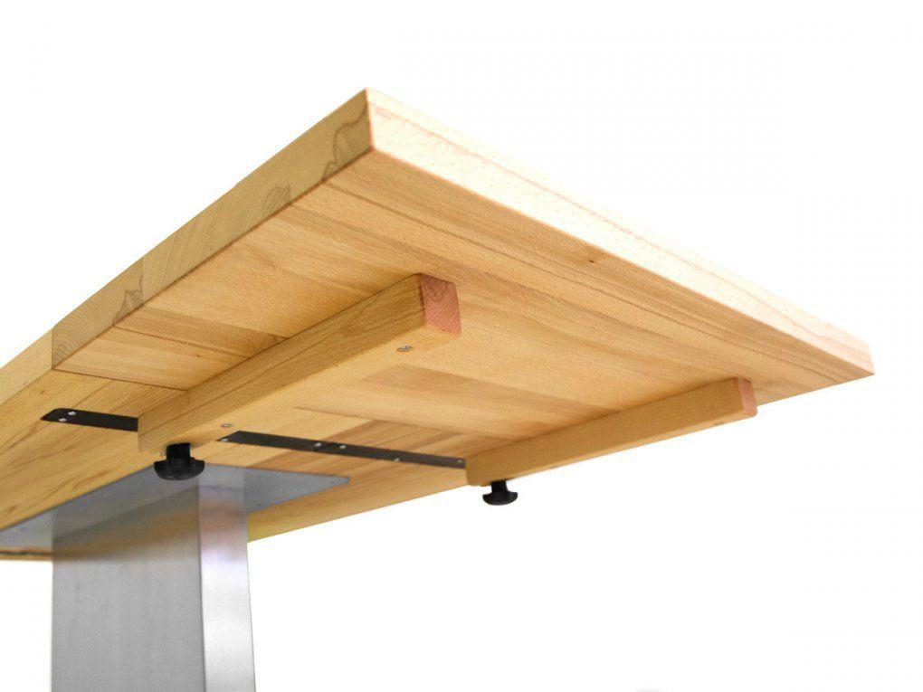 Esstisch selber bauen ausziehbar haus design ideen - Esstisch ausziehbar selber bauen ...