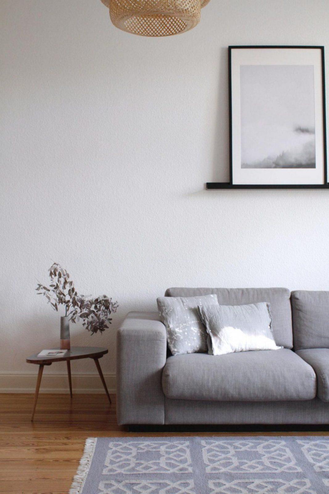 Diysofakissen Mit Stylischem Stoffdesign  Selber Machen Stoffe von Günstige Einrichtungsideen Zum Selbermachen Bild