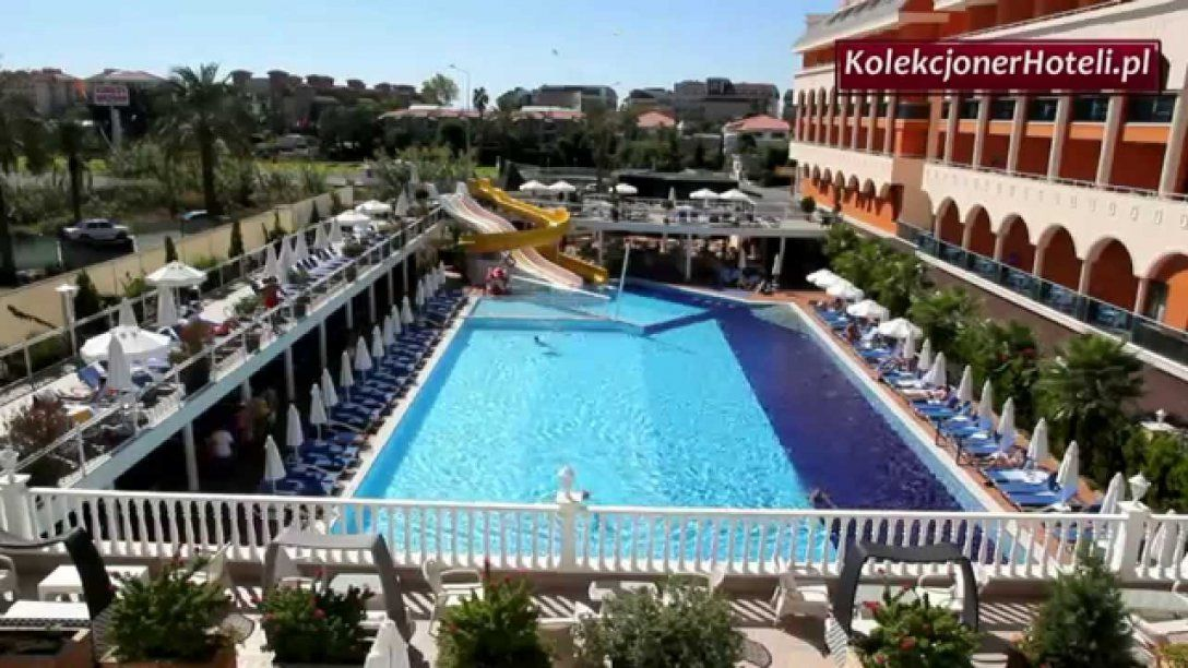 Dream World Resort & Spa Turkey  Youtube von Vikingen Infinity Resort & Spa Bewertung Photo