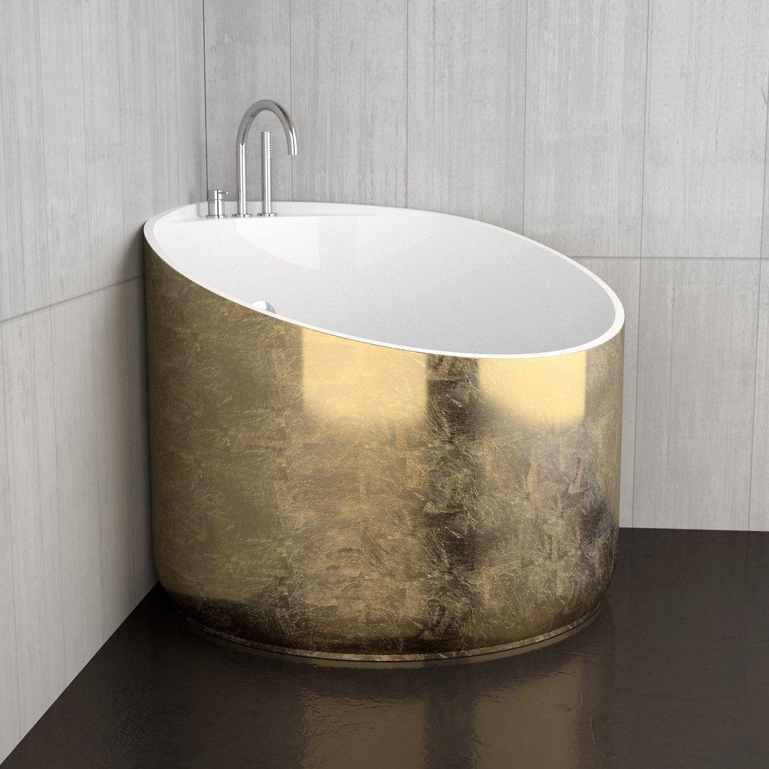Dusche Oder Badewanne Tipps Für Den Badezimmerumbau  Homegatech von Mini Badewannen Kleine Bäder Photo