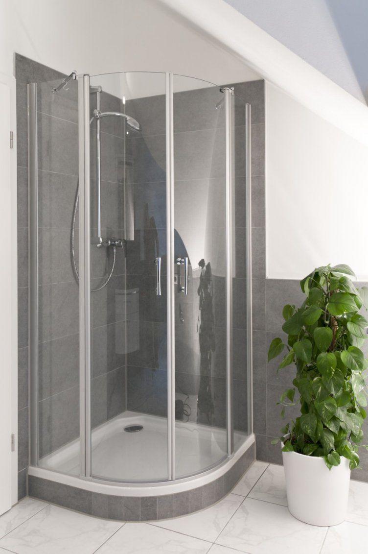 Duschkabine Einbauen Anleitung Mit Tipps Und Video von Dusche Im Gartenhaus Einbauen Photo