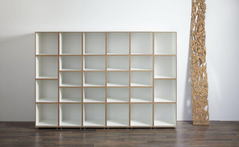 Dvd Regal Selber Bauen Mit Dvd Und Bücherregal Wohnzimmer Pinterest von Rustikales Regal Selber Bauen Photo