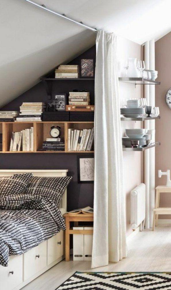▷ 1001+ Ideen Zum Thema Kleine Räume Geschickt Einrichten von Kleine Räume Geschickt Einrichten Bild