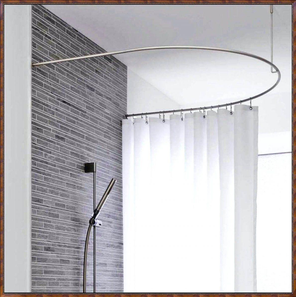 Eck Duschvorhang Top Fur Badewanne Masse Speyedernet Verschiedene von Duschstange Für Badewanne Ohne Bohren Photo