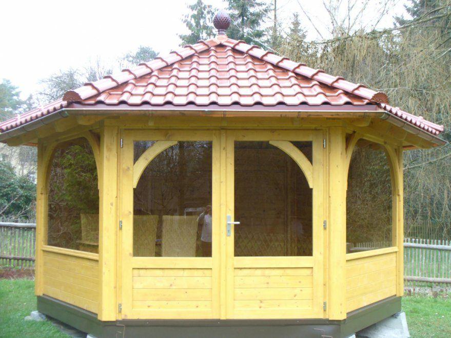 Ehrfurcht Gebietend Pavillon 6 Eckig Gartenpavillon 6 Eckig Selber von Pavillon 6 Eckig Selber Bauen Photo
