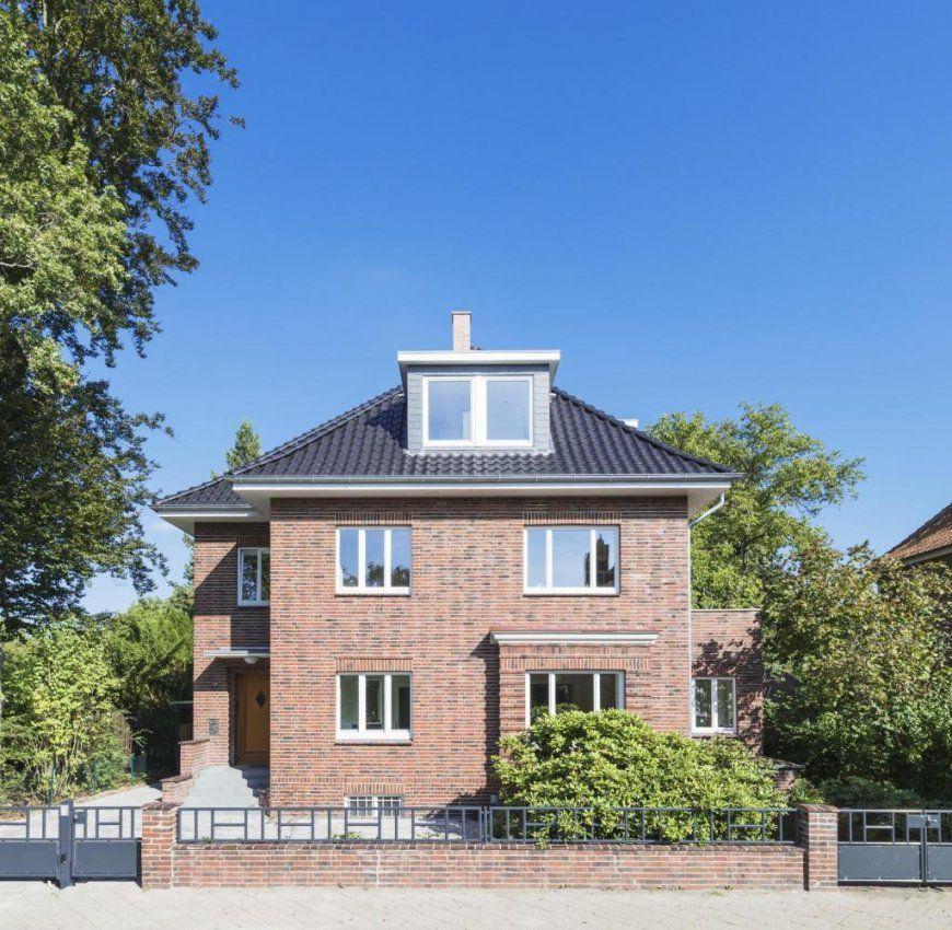 Eigenheim Bauen In Deutschland Ist Teurer Als Im Ausland  Welt von Amerikanische Häuser Bauen In Deutschland Bild