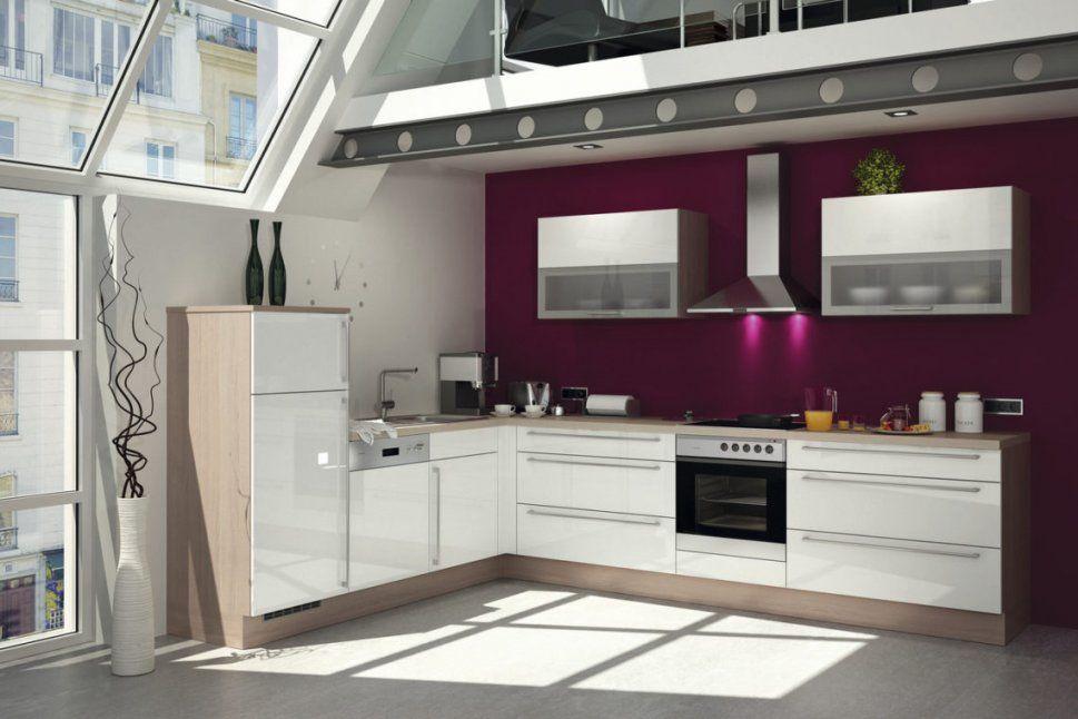 Einbauküche L Form Günstig Einbaukuche Gunstig Kuche Roller von Einbauküche L Form Günstig Bild