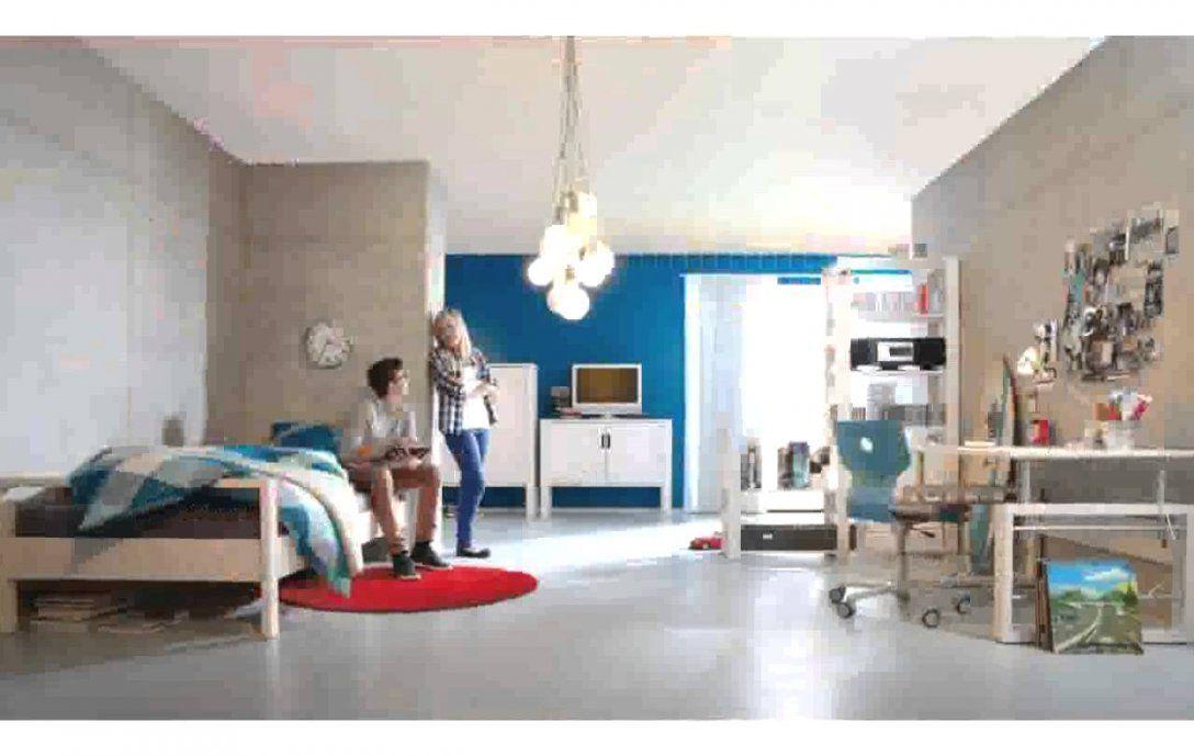 Einfach Jugendzimmer Einrichten Ideen Coole Zimmer Für Jugendliche von Jugendzimmer Für Jungs Einrichten Photo