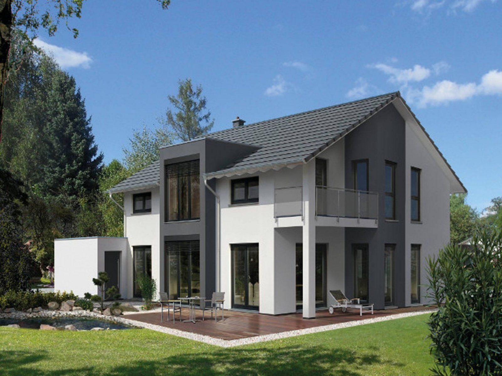 Einfamilienhaus Prestige 1  Allkauf Haus von Kosten Allkauf Haus Schlüsselfertig Photo