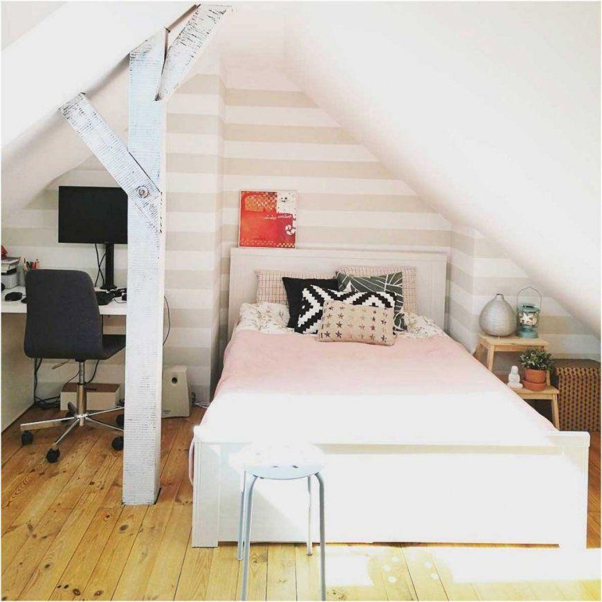 Einrichtungsideen Schlafzimmer Mit Dachschräge von Einrichtungsideen Schlafzimmer Mit Dachschräge Bild