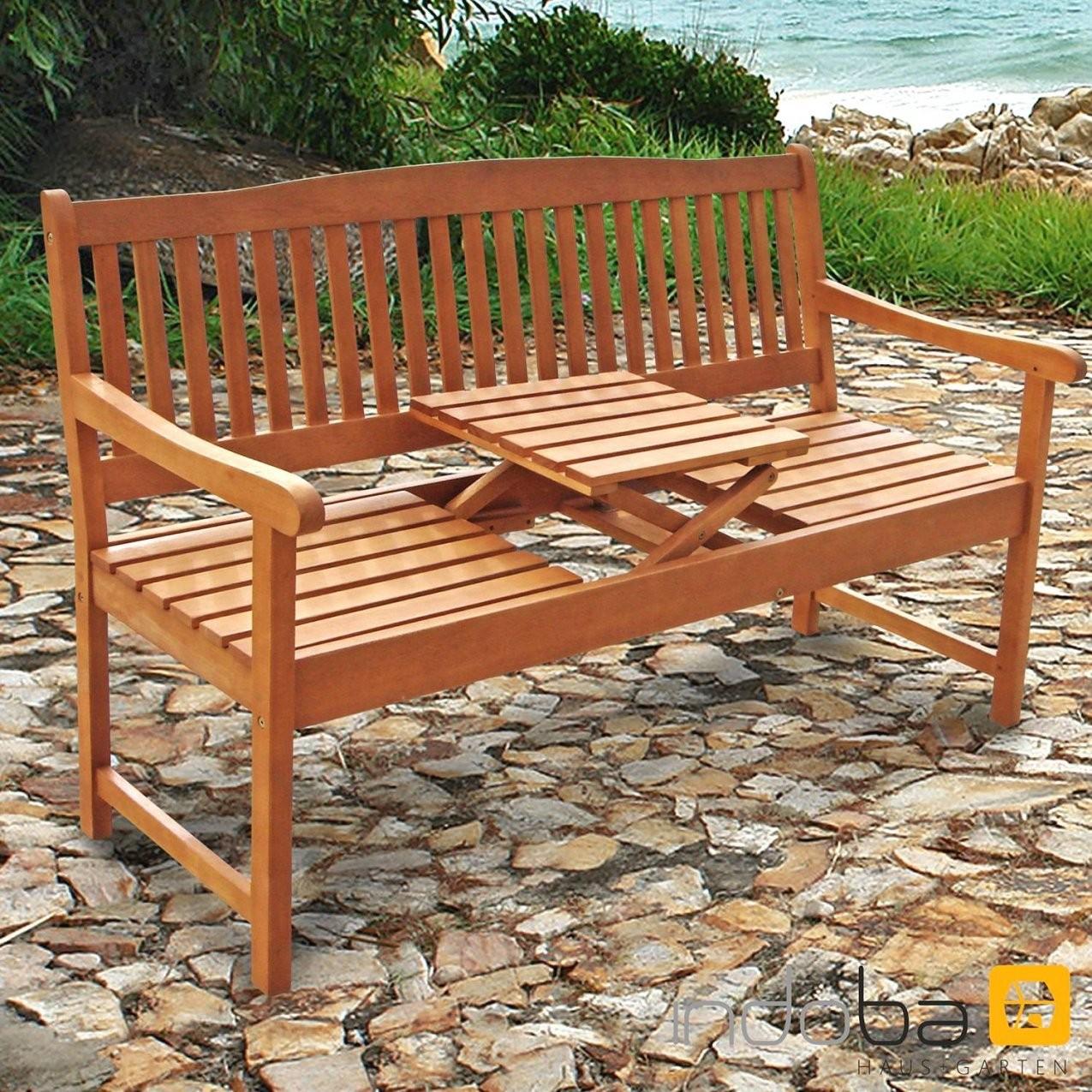 Einzigartig 40 Gartenbank Mit Integriertem Tisch Planen von Gartenbank Holz Mit Integriertem Tisch Bild