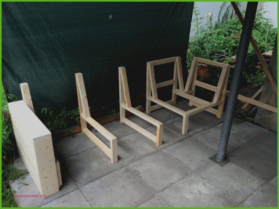 Einzigartige Gartenmobel Holz Selber Bauen Frisch 40 Gartenstuhl von Bauholz Gartenmöbel Selber Bauen Photo