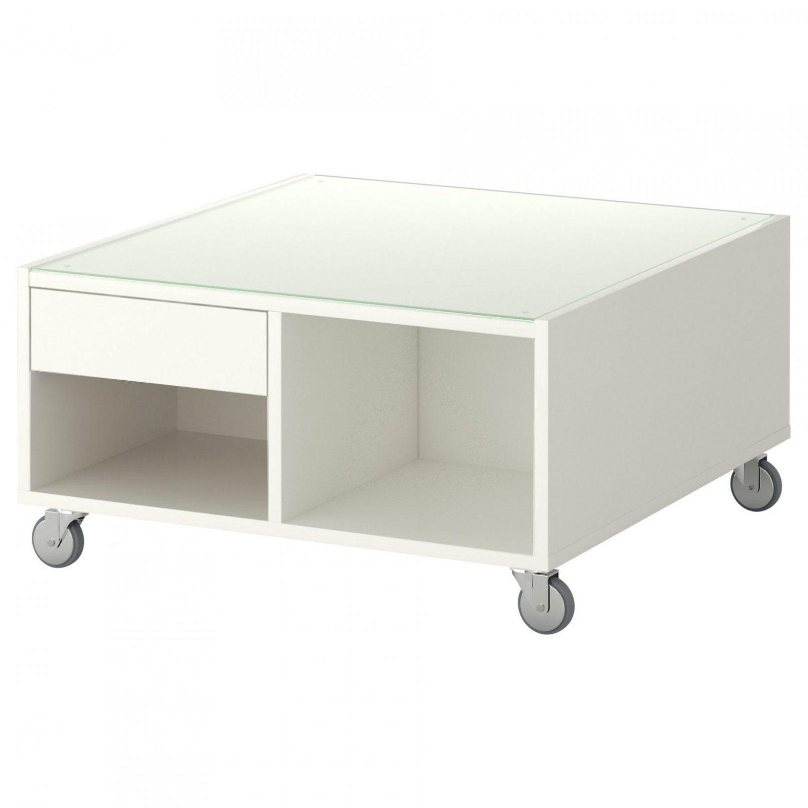 Elegant Boksel Couchtisch Weiß Ikea Home Upgrade Zum Tisch Mit von Tisch Mit Rollen Ikea Photo