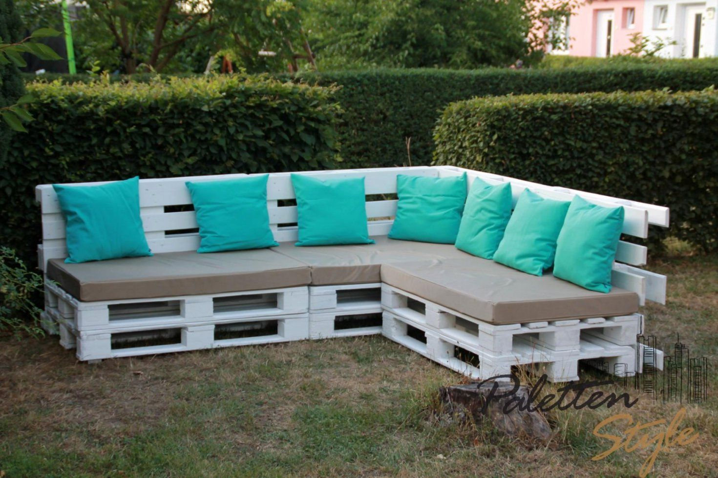 Elegant Emejing Lounge Ecke Garten Selber Bauen Gallery Rellik Für von Lounge Ecke Selber Bauen Photo