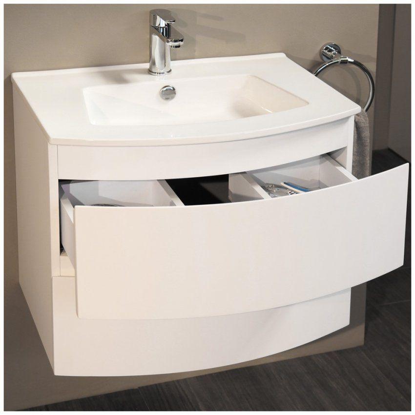 Elegant Waschtisch Mit Unterschrank 50 Cm Breit Bild Von Waschtisch von Waschbecken Mit Unterschrank 50 Cm Bild