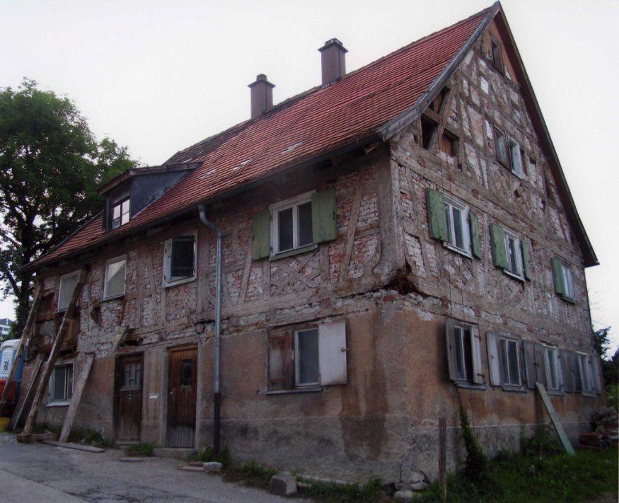 Elegantes Altes Haus Renovieren Vorher Nachher Altes Haus Sanieren von Altes Haus Sanieren Vorher Nachher Bild
