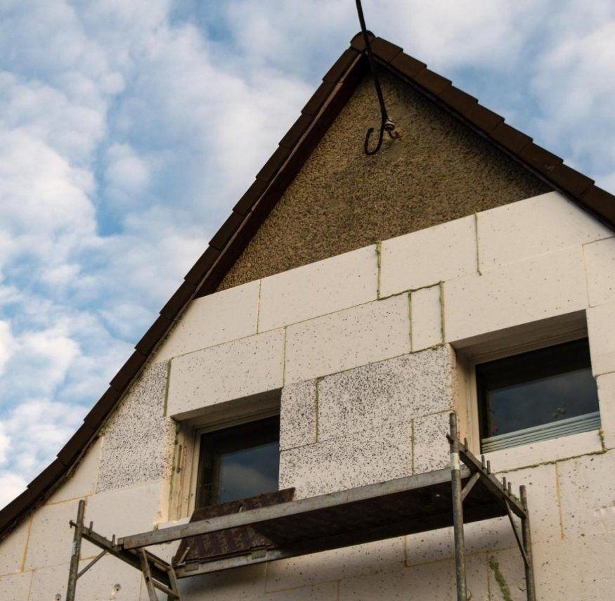 Elegantes Fassade Verputzen Kosten Verwunderlich Haus Dmmen Kosten von Fassade Verputzen Und Streichen Kosten Photo