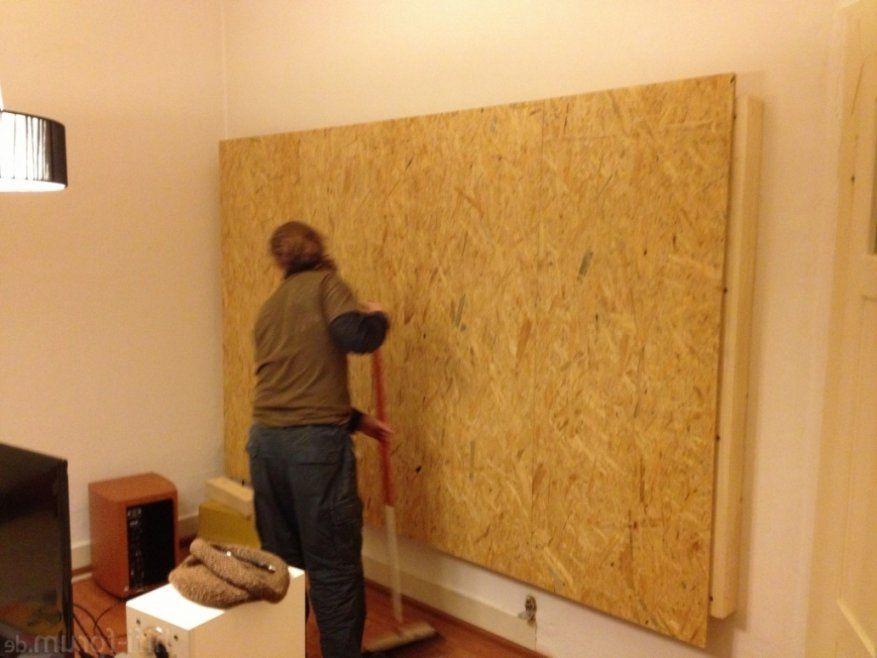 Elegantes Tv Wand Selber Bauen Anleitung Tv Wand Selber Bauen Holz von Fernseher Wand Selber Bauen Bild