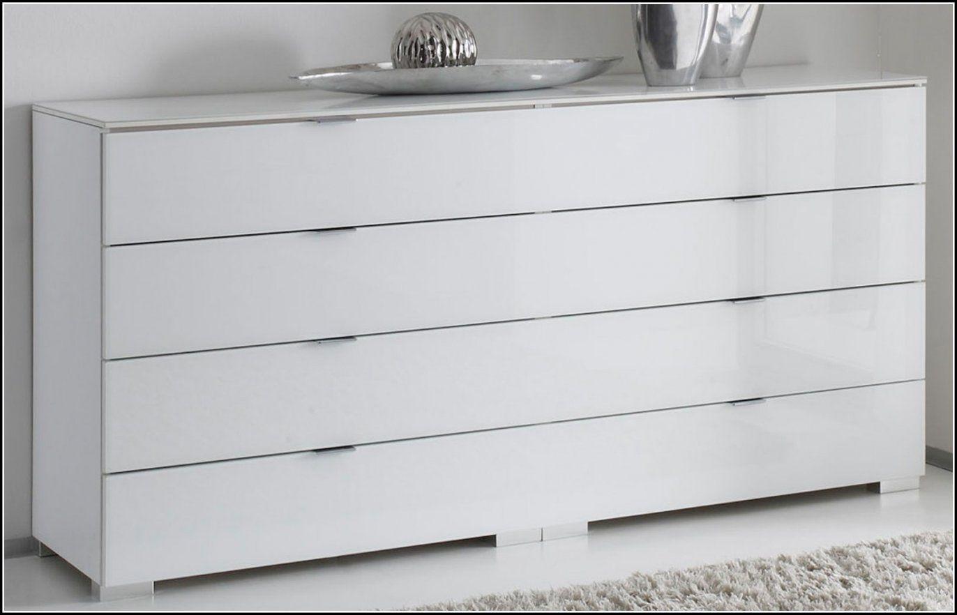 Enorm Kommode Weiß Hochglanz Schubladen Weiss Xxl 12729 Hause Deko von Kommode Weiß Hochglanz Schubladen Bild