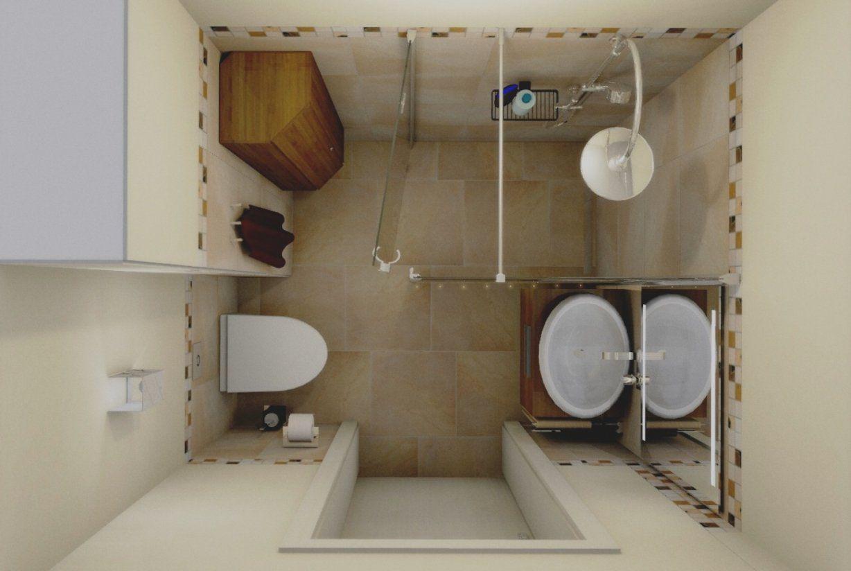 Erstaunlich Badezimmer Planen Auf Kleine Raum Kleinem Schön Bad von Badezimmer Auf Kleinem Raum Bild