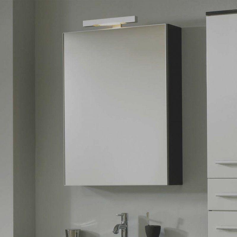 Erstaunlich Badezimmer Spiegelschrank Beleuchtung Bad 60 Cm Led von Spiegelschrank Bad 60 Cm Bild