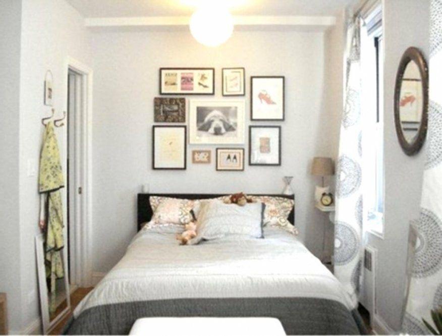 Erstaunlich Bett Fur Kleine Raume Kleine Schlafzimmer Einrichten For