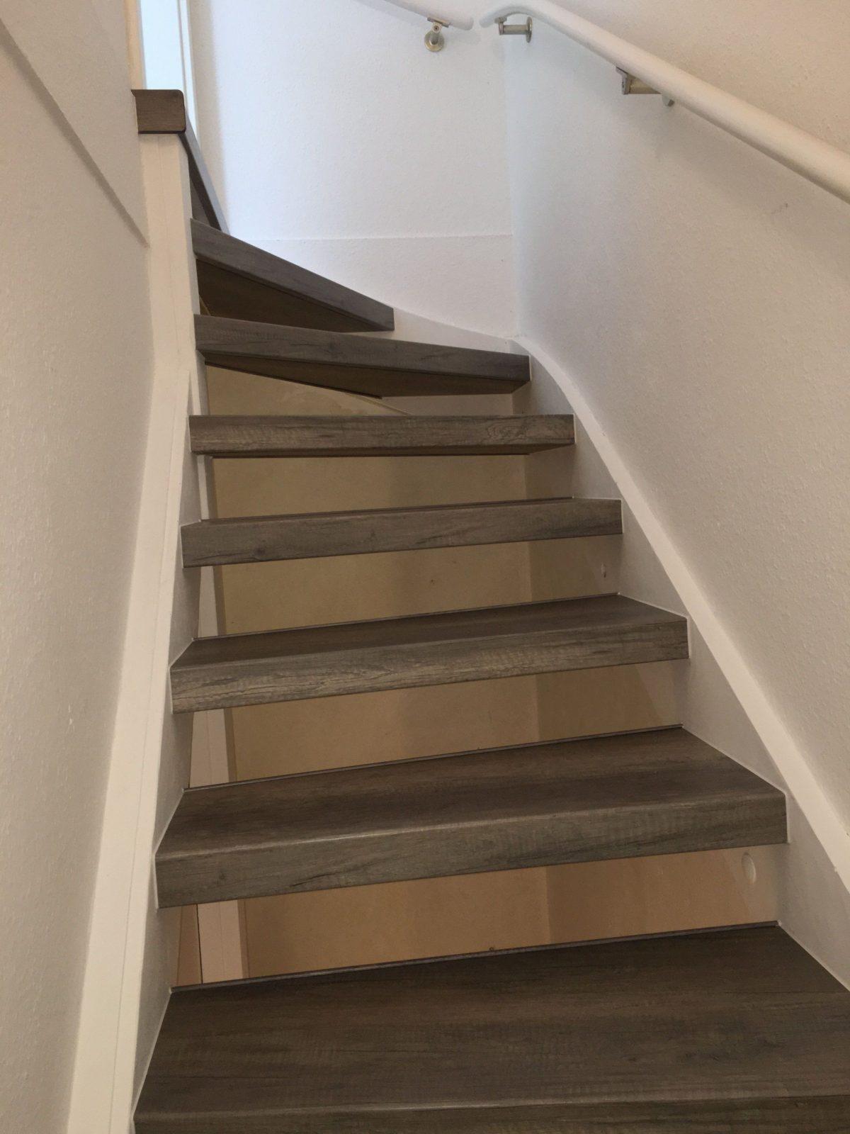 Alte treppe neu gestalten haus design ideen - Alte kuchenmobel neu gestalten ...