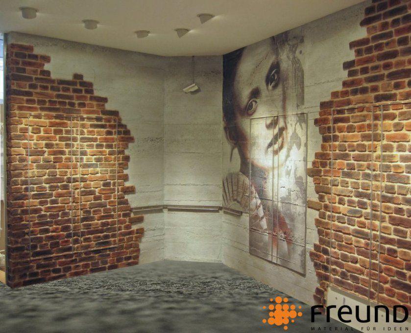 Erstaunlich Wand Gestalten Mit Steinen  Bolashak von Wand Mit Steinen Verkleiden Photo