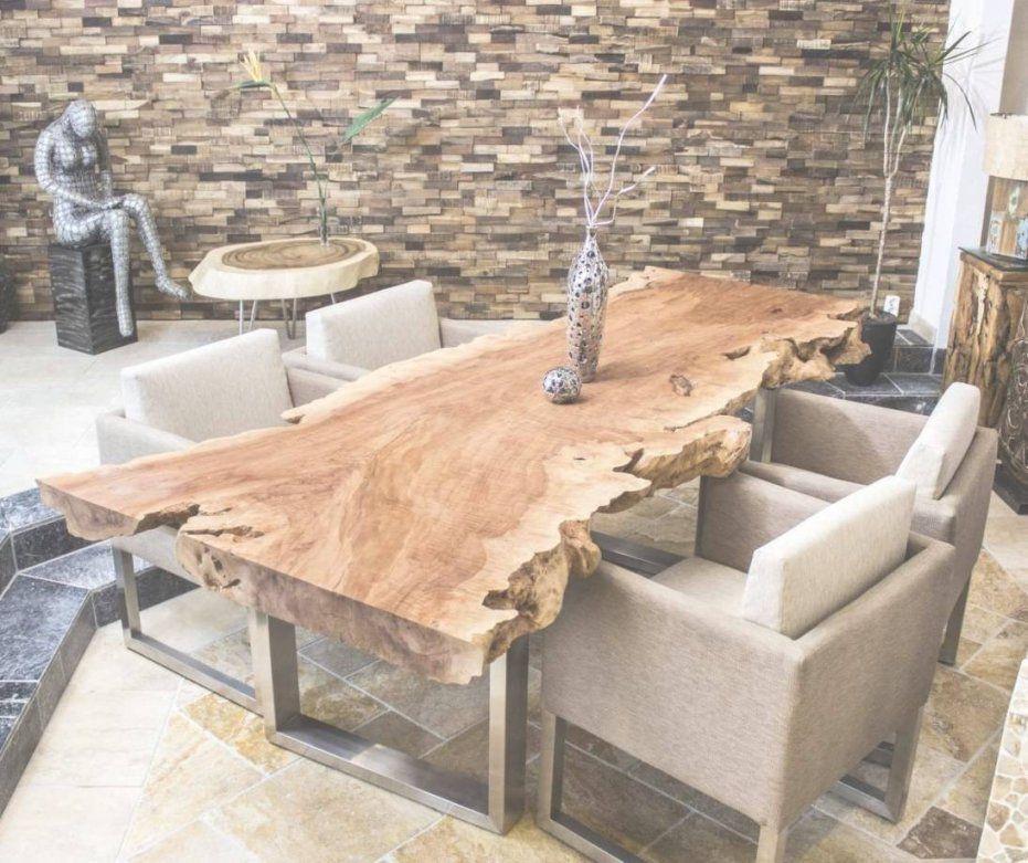 Esszimmer Ideen Hervorragend Esstisch Baumscheibe Ideen Exzellent von Tisch Baumscheibe Selber Bauen Bild