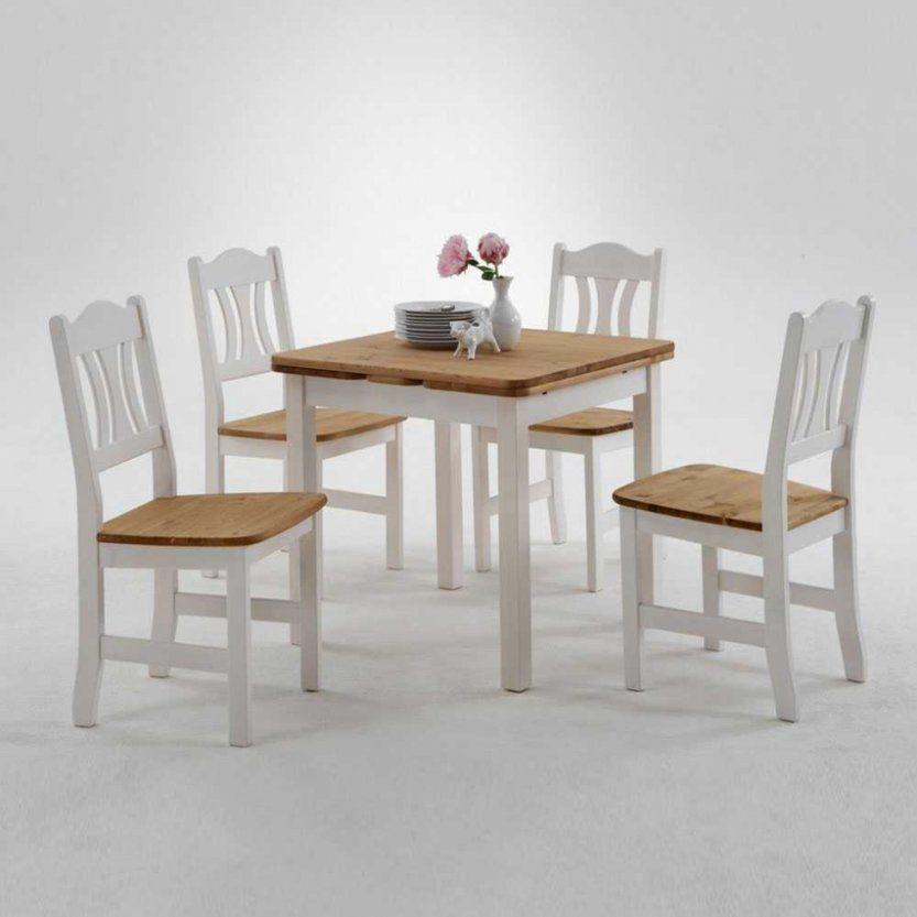 Esszimmer  Küchentisch Mit Stühlen Ziemlich Landhaus Tisch Stühle von Küche Tisch Und Stühle Bild