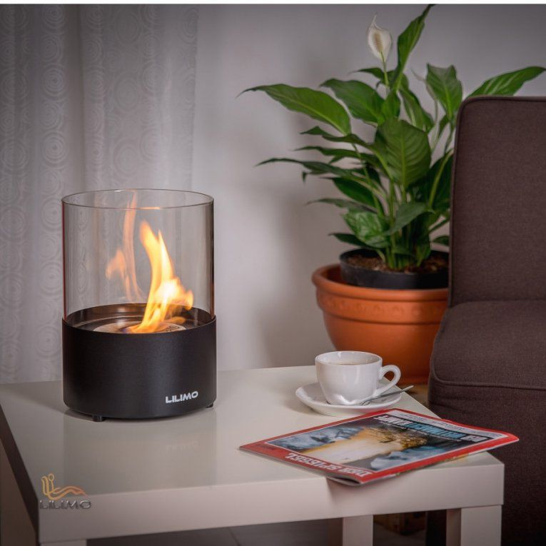 tischkamin test 2018 die 10 besten tischkamine im vergleich avec von ethanol tischkamin selber. Black Bedroom Furniture Sets. Home Design Ideas