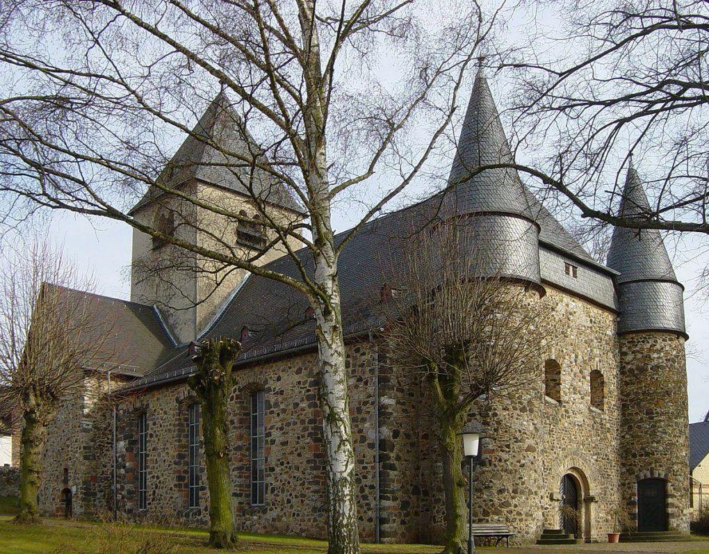 Evangelische Kirche Großenlinden – Wikipedia von Fenster Ab Werk Linden Photo