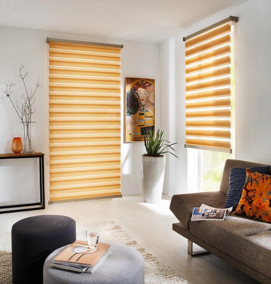 moderne gardinen f r gro e fenster haus design ideen. Black Bedroom Furniture Sets. Home Design Ideas